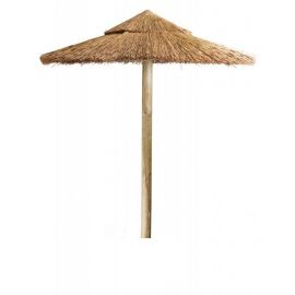 Wooden Umbrella - OX 1