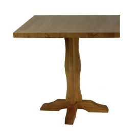 Wooden Table Base - T 025 Z