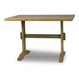 Wooden Table Base - T 026 Z