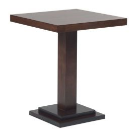 Wooden Table Base - T 232