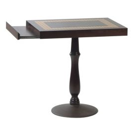 Wooden Table Base - T 238