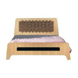 Wooden Bed - TH 318 P
